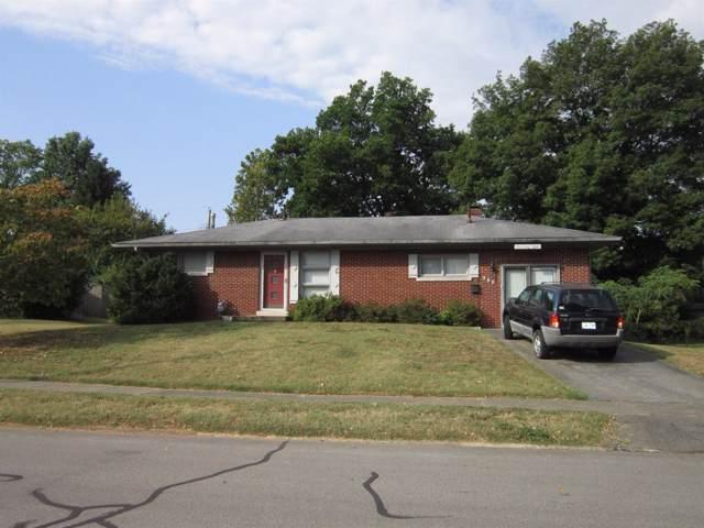 968 Holly Springs Drive, Lexington, KY 40504 (MLS #1921924) :: Nick Ratliff Realty Team