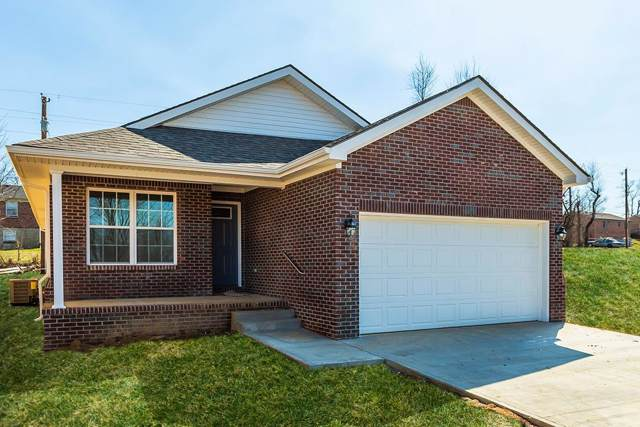 125 Dallas Drive, Nicholasville, KY 40356 (MLS #1921940) :: Nick Ratliff Realty Team
