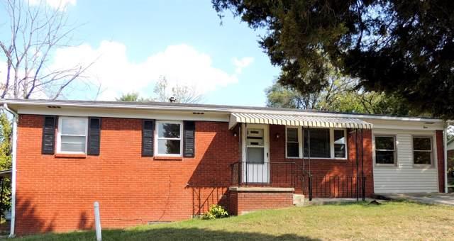 3 Hiawatha Trail, Winchester, KY 40391 (MLS #1921983) :: Nick Ratliff Realty Team