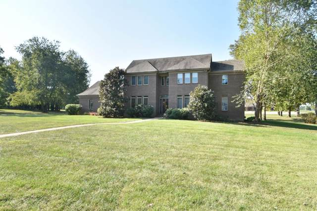 104 Crosswoods Place, Nicholasville, KY 40356 (MLS #1921989) :: The Lane Team
