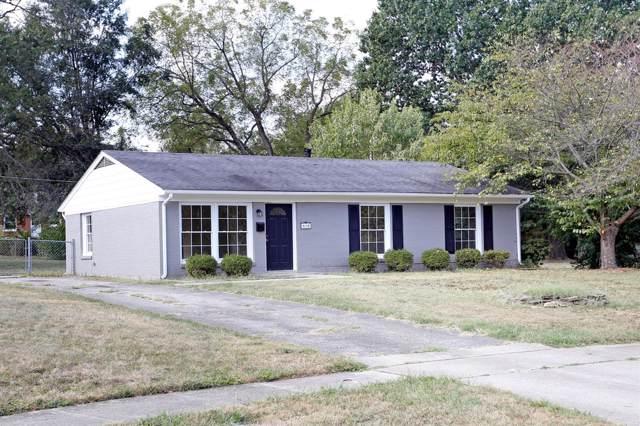 608 Burbank Court, Lexington, KY 40503 (MLS #1922013) :: Nick Ratliff Realty Team