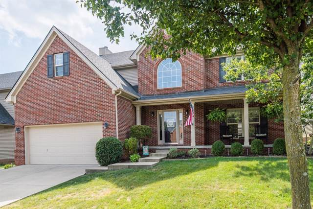 740 Sunny Slope Trace, Lexington, KY 40514 (MLS #1922022) :: Nick Ratliff Realty Team
