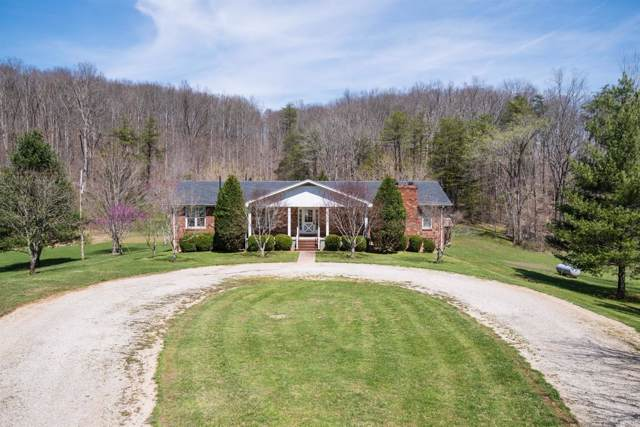 1828 Gritter Ridge Road, Stanton, KY 40380 (MLS #1922034) :: Nick Ratliff Realty Team
