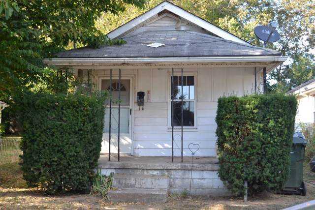 1239 Embry Avenue, Lexington, KY 40508 (MLS #1922048) :: Nick Ratliff Realty Team