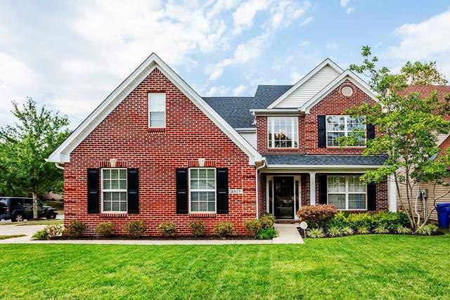 3817 Winthrop Drive, Lexington, KY 40514 (MLS #1922067) :: Nick Ratliff Realty Team