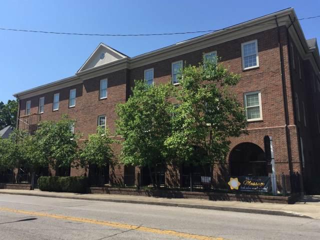 450 Old Vine Street, Lexington, KY 40507 (MLS #1922070) :: Nick Ratliff Realty Team