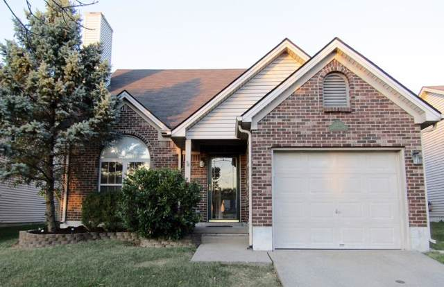 1428 Pleasant Ridge Drive, Lexington, KY 40509 (MLS #1922093) :: Nick Ratliff Realty Team