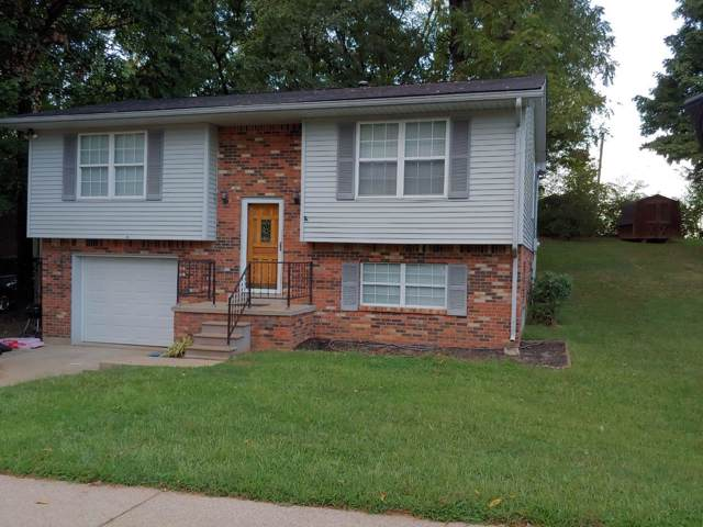 105 W O Finn Avenue, Bardstown, KY 40004 (MLS #1922108) :: Nick Ratliff Realty Team