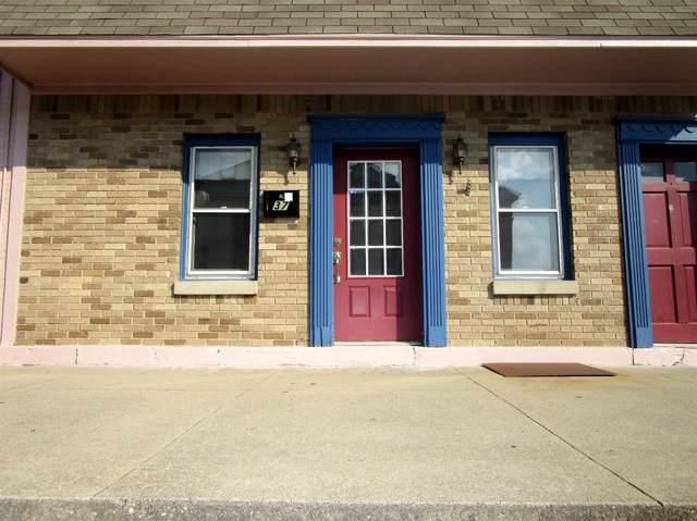 37 S Main Street, Winchester, KY 40391 (MLS #1922116) :: Nick Ratliff Realty Team