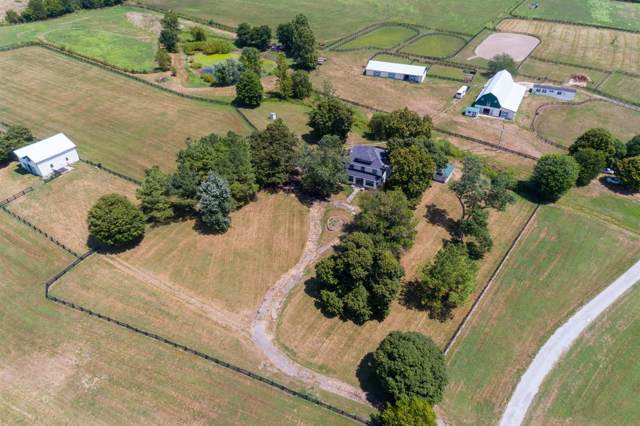 4486 Buck Creek Road, Finchville, KY 40022 (MLS #1922129) :: Nick Ratliff Realty Team