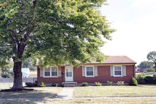 509 Hi Crest, Lexington, KY 40505 (MLS #1922130) :: Nick Ratliff Realty Team
