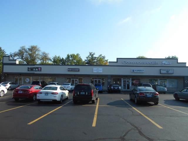 837 Lane Allen #857, Lexington, KY 40504 (MLS #1922153) :: Nick Ratliff Realty Team