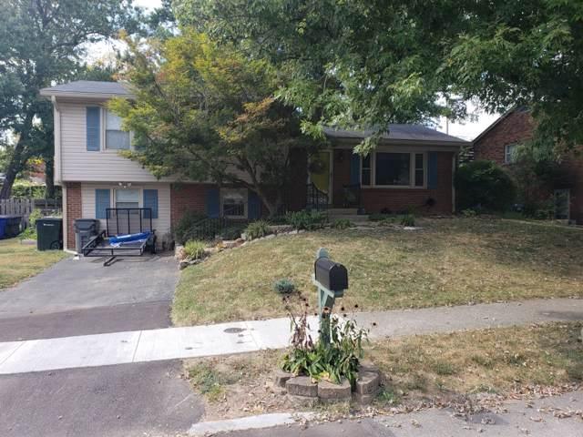 3435 Saybrook Road, Lexington, KY 40503 (MLS #1922155) :: Nick Ratliff Realty Team