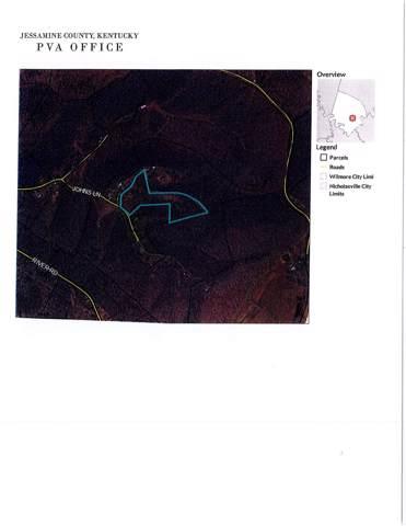 1 Johns Lane, Nicholasville, KY 40356 (MLS #1922200) :: Joseph Delos Reyes | Ciara Hagedorn
