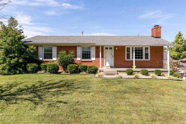 314 Maryland Avenue, Winchester, KY 40391 (MLS #1922226) :: Nick Ratliff Realty Team