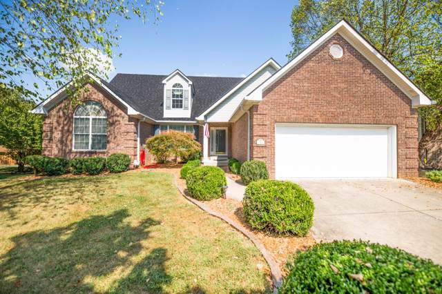 3601 Flower Mound Court, Lexington, KY 40509 (MLS #1922235) :: Nick Ratliff Realty Team