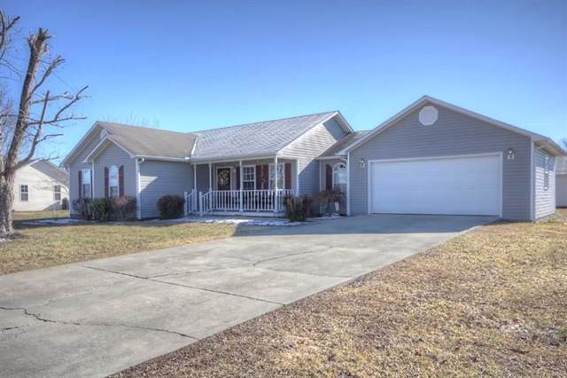 131 Amanda Drive, London, KY 40741 (MLS #1922252) :: Nick Ratliff Realty Team