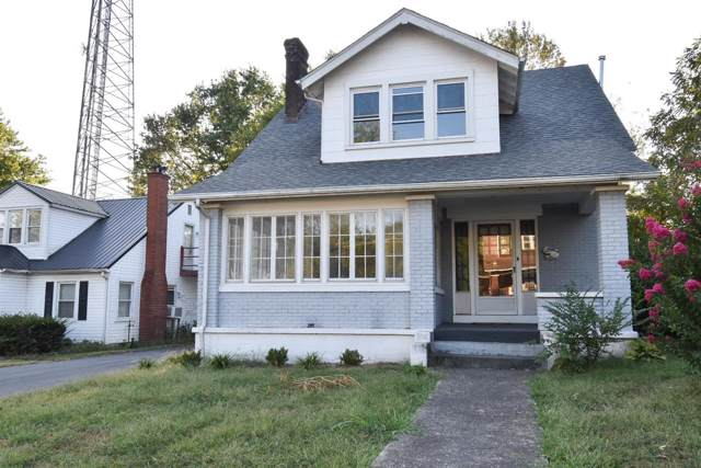 215 Forrest Avenue, Danville, KY 40422 (MLS #1922253) :: Nick Ratliff Realty Team
