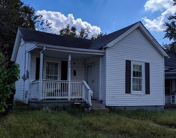 458 Michigan Street, Lexington, KY 40508 (MLS #1922277) :: Nick Ratliff Realty Team