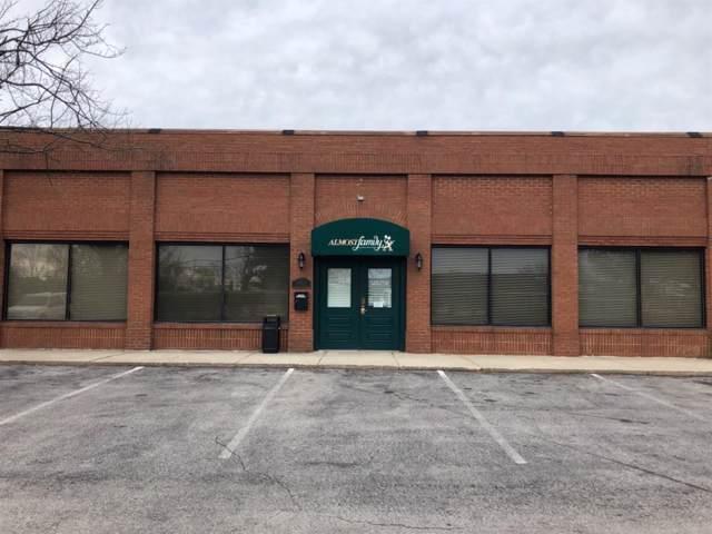 2432 Regency Road, Lexington, KY 40503 (MLS #1922283) :: Nick Ratliff Realty Team