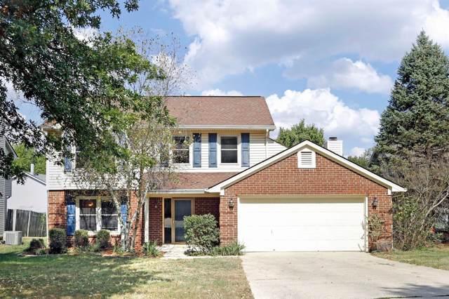 4644 Fieldmoor Drive, Lexington, KY 40515 (MLS #1922312) :: Nick Ratliff Realty Team