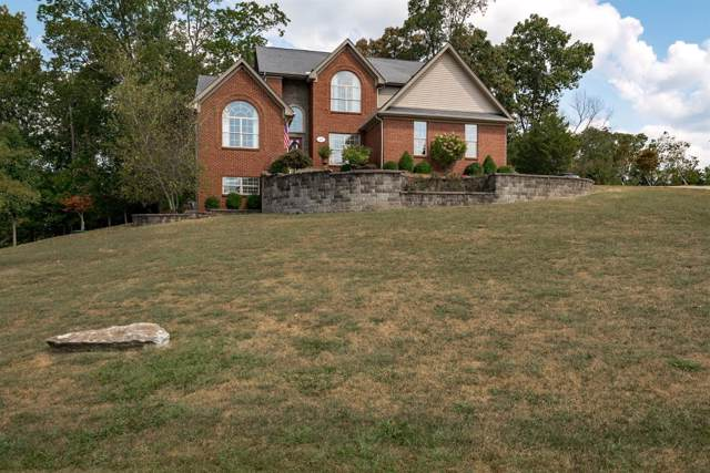 401 Woodduck Lane, Georgetown, KY 40324 (MLS #1922343) :: Nick Ratliff Realty Team