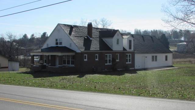 845 W Highway 80, Somerset, KY 42503 (MLS #1922416) :: Nick Ratliff Realty Team