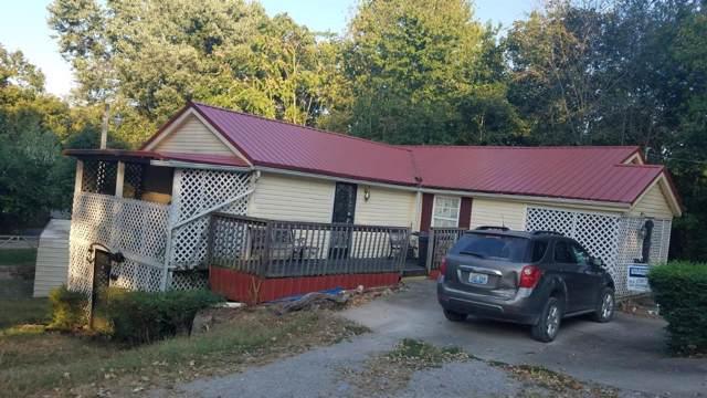 70 Barrier Street, Monticello, KY 42633 (MLS #1922426) :: Nick Ratliff Realty Team