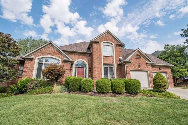 1172 Sheffield Place, Lexington, KY 40509 (MLS #1922431) :: Nick Ratliff Realty Team