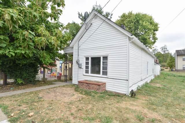 315 Ohio, Lexington, KY 40508 (MLS #1922463) :: Nick Ratliff Realty Team