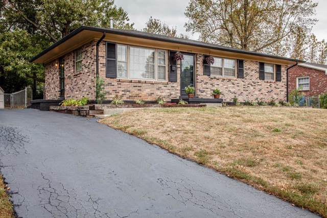 3549 Galahad, Lexington, KY 40517 (MLS #1922482) :: Nick Ratliff Realty Team