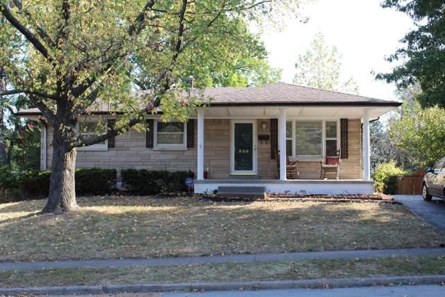 565 Lisa Drive, Lexington, KY 40505 (MLS #1922508) :: Nick Ratliff Realty Team