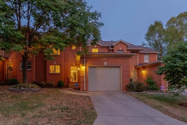 2204 Terrace Woods Court, Lexington, KY 40513 (MLS #1922511) :: Nick Ratliff Realty Team