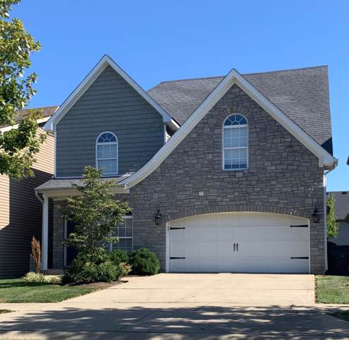 3321 Hibernia Pass, Lexington, KY 40509 (MLS #1922520) :: Nick Ratliff Realty Team