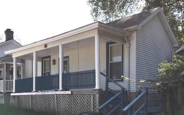 231 New Street, Frankfort, KY 40601 (MLS #1922612) :: Nick Ratliff Realty Team