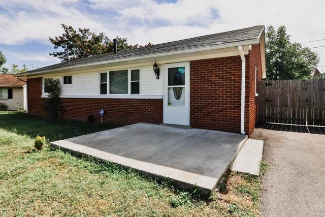 106 E Robinson Court, Winchester, KY 40391 (MLS #1922630) :: Nick Ratliff Realty Team