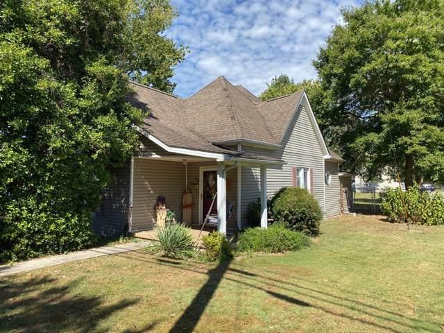 704 Barbourville Street, Corbin, KY 40701 (MLS #1922712) :: Nick Ratliff Realty Team