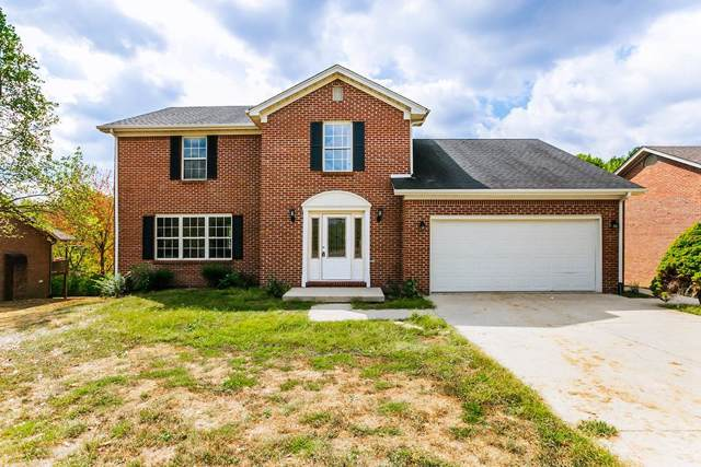 339 Timothy Way, Richmond, KY 40475 (MLS #1922749) :: Nick Ratliff Realty Team