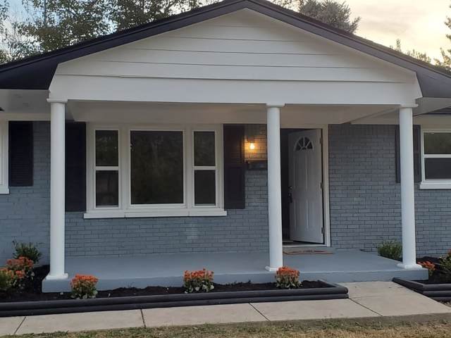 576 Lisa Drive, Lexington, KY 40505 (MLS #1922788) :: Nick Ratliff Realty Team