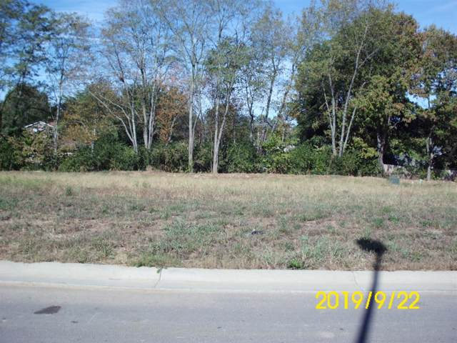 184-Lot 50 Winners Circle, Nicholasville, KY 40356 (MLS #1922843) :: Vanessa Vale Team