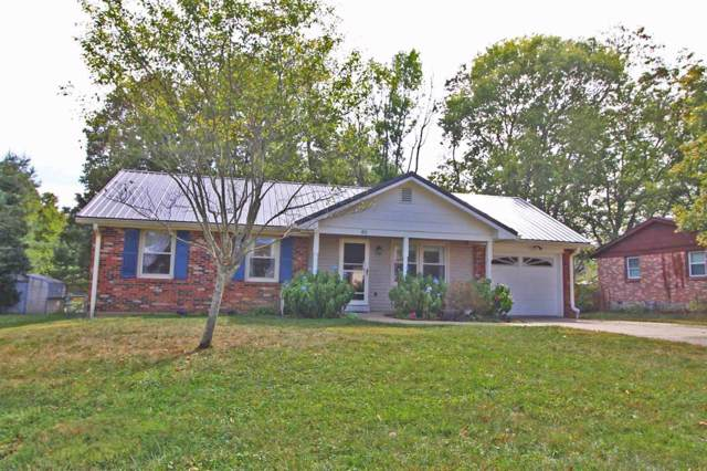 411 Knobview Drive, Shelbyville, KY 40065 (MLS #1922844) :: Nick Ratliff Realty Team