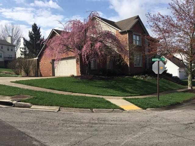 4080 Bridgemont Lane, Lexington, KY 40515 (MLS #1922899) :: Nick Ratliff Realty Team