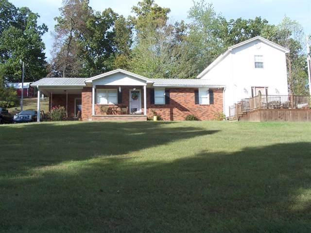 219 Green Hill-Welchburg Rd, Annville, KY 40402 (MLS #1922907) :: Nick Ratliff Realty Team