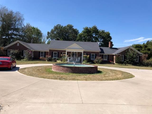3101 Tates Creek Road, Lexington, KY 40502 (MLS #1922913) :: Nick Ratliff Realty Team