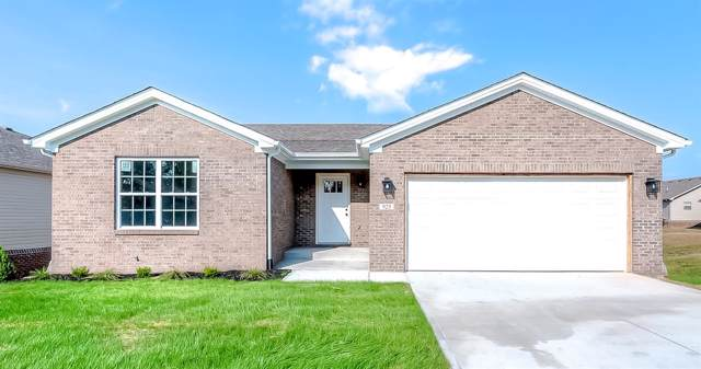 925 Auckland Avenue, Richmond, KY 40475 (MLS #1923084) :: Nick Ratliff Realty Team