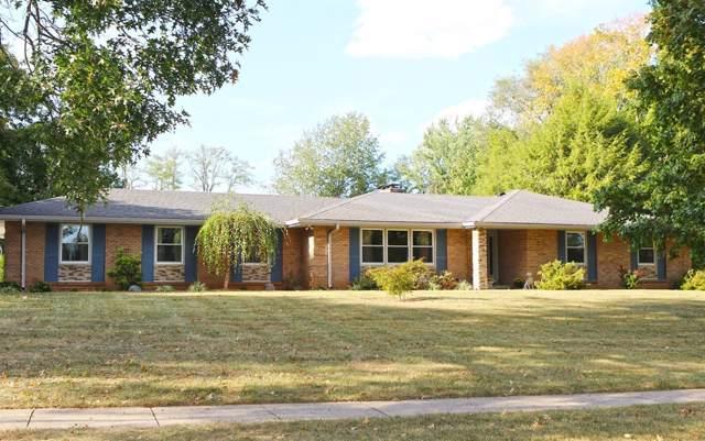 3553 Salisbury Drive, Lexington, KY 40510 (MLS #1923096) :: Nick Ratliff Realty Team