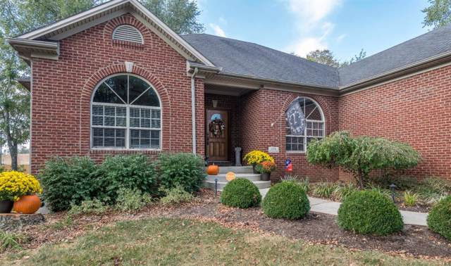 108 Spyglass Drive, Georgetown, KY 40324 (MLS #1923145) :: Nick Ratliff Realty Team