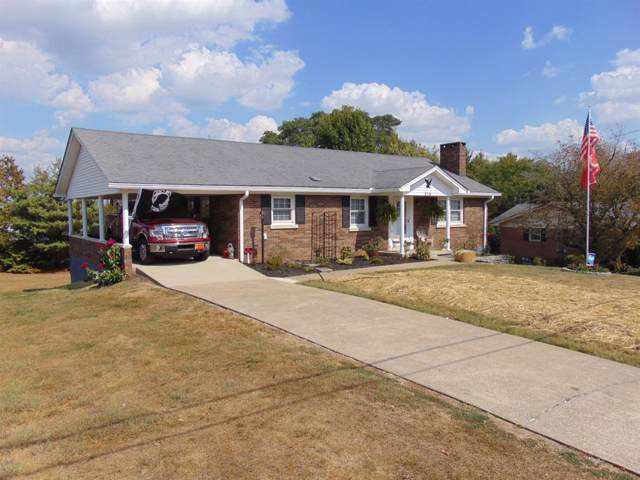 215 Miller Drive, Richmond, KY 40475 (MLS #1923153) :: Nick Ratliff Realty Team