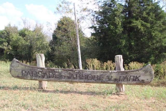 7 Palisades Trail, Salvisa, KY 40372 (MLS #1923155) :: Nick Ratliff Realty Team