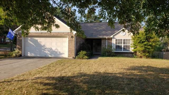 1201 Kenesaw Village Drive, Lexington, KY 40515 (MLS #1923240) :: Nick Ratliff Realty Team
